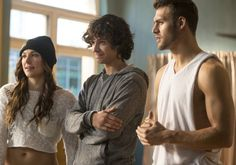 Still of Briana Evigan and Ryan Guzman in Step Up: All In (2014) #StepUp5