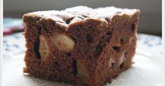 Potrzebujesz szybkiego pomysłu na ciasto? Salceson jest idealny. Robi się go błyskawicznie, składniki na ciasto zawsze są pod ręką, a do te... Banana Bread, Food, Bakken, Essen, Meals, Yemek, Eten