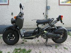 Honda Ruckus Image