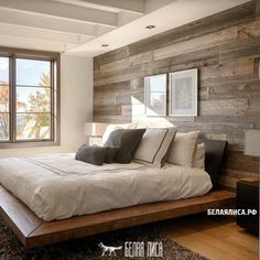 51 Awesome Rustic Bedroom Furniture Ideas to Get the Farmhouse Charm - GODIYGO.COM Awesome rustic bedroom furniture ideas to get the farmhouse charm 17 Rustic Bedroom Furniture, Bedroom Decor, Bedroom Rustic, Bedroom Ideas, Wall Decor, Rustic Nursery, Rustic Shelves, Rustic Desk, Rustic Cafe