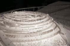 Best arch. models of the week: sou fujimoto between nature and architecture designboom