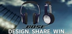 Bose is sending you to the Super Bowl with free headphones!