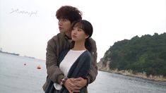 """Just Between Lovers"" has released a new behind-the-scenes clip! On November 29, the upcoming JTBC drama revealed a making video for the poster shoot. The video starts with 2PM's Junho, Won Jin Ah, Lee Ki Woo, and Kang Han Na doing a group shoot along the shore. During a break, they take turns skipping stones, expressing …"