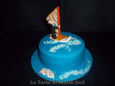 Torta Windsurf