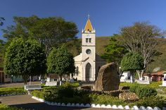 Vargem Bonita – Minas Gerais