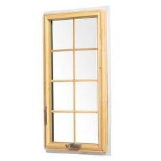 Add on window panes colonial windows muntins mullions for Andersen windows r value