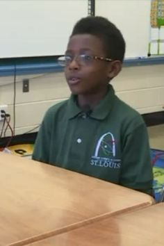 This Little Boy Isn't Allowed to Remain Enrolled at His School — Simply Because He Is Black