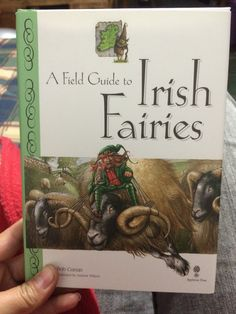 A Guide to irish fairies I Love Books, Good Books, Books To Read, Wicca, Pagan, Irish Catholic, Irish Eyes Are Smiling, Little Library, Irish Roots