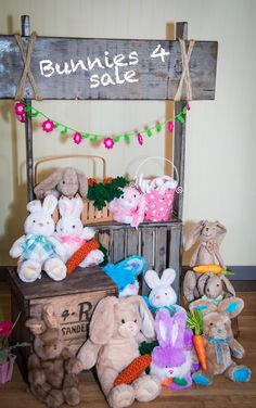 Bunnies for Sale Sta