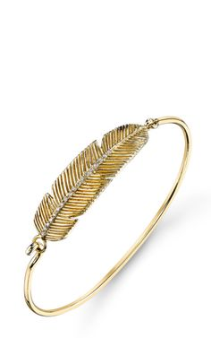 Blow Bracelet by Daniela Villegas for Preorder on Moda Operandi