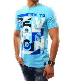 Stylish Shirts, Sports, Fashion, Printed Tees, Hs Sports, Moda, Fashion Styles, Sport, Fashion Illustrations