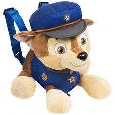 Maskotka - plecak Chace - Psi Patrol