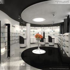 I+da by Apotheka Mexico Grupo Apotheka -  Designed by Apotheka Spain Click www.pinterest.com/instorevoyage to find thousands of in-store marketing and visual merchandising pins
