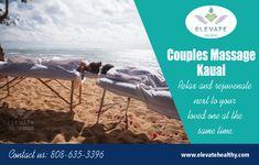 Erotic massage on kauai