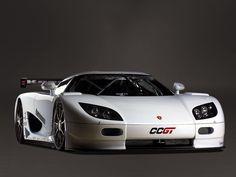 koenigsegg | Model Cars: Koenigsegg CCX