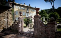 Luxury Wedding Villa in Lucca for Dream Weddings in Tuscany