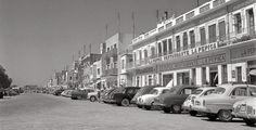 Las Arenas, años 60 Valencia