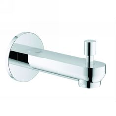 Grohe Eurosmart Cosmpolitan tub spout with diverter (hallway bath) $94