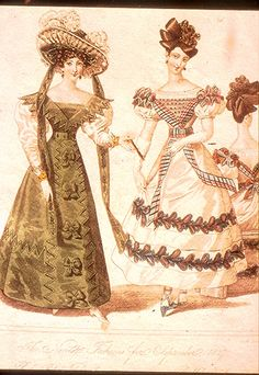 #TBT #ThrowbackThursday Fashion, the style during the Victorian Era