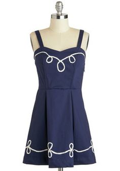 Something to Twirl About Dress