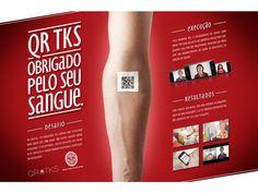 CCSP: QR TKS (BRONZE MEDIA / CANNES 2012)