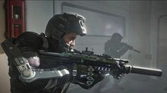 Call of Duty: Advanced Warfare considerado o maior lançamento de entretenimento do ano