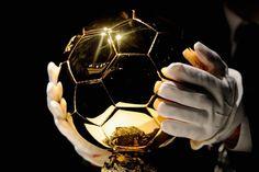 El valor del Balón de Oro se ha depreciado hasta convertirse en Eurovisión