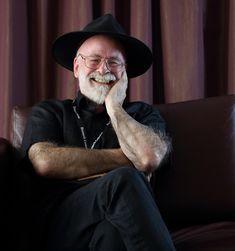 Terry Pratchett: 50 best quotes - Telegraph