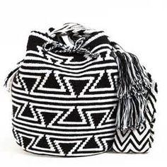 Wayuu Bag Crochet Pattern - Yahoo Image Search Results