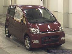 2007 DAIHATSU MOVE  L175S - http://jdmvip.com/jdmcars/2007_DAIHATSU_MOVE__L175S-c80hK5of3YPk63-9068