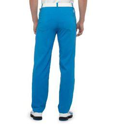5 Pocket Tech Golf Pants, directoire blue