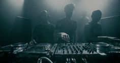 Interview: Cacao records
