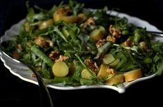 RECIPES: SALADS on Pinterest | Vinaigrette, Salads and Buttermilk ...