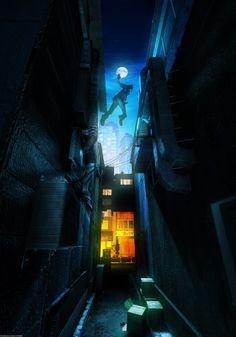 Tags: Koukaku Kidoutai GHOST IN THE SHELL, Kusanagi Motoko