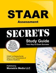 STAAR Practice Test Questions - Prepare for the STAAR Tests