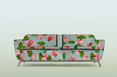 Astrid Brockhus Sofa, Couch, Furniture, Design, Home Decor, Homemade Home Decor, Sofas, Home Furnishings