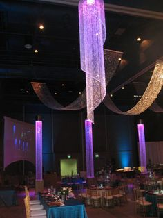 Great Event Lighting