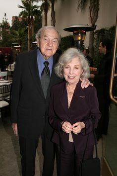 Karl Malden and Mona Greenburg (m 12/18/1938 - 7/1/2009; his death) They had one of the longest marriages in Hollywood - over 70 years!