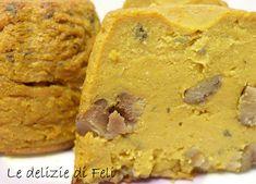 Le delizie di Feli  » Blog Archive   » Pudding di zucca