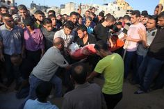 Israel's extermination of whole families in Gaza reflects genocidal impulse   The Electronic Intifada