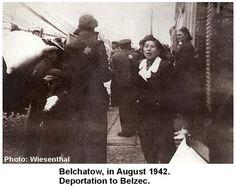 Image result for izbica ghetto