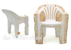 Dede (Dextrous Design) Chair, Furniture, Design, Home Decor, Decoration Home, Room Decor, Home Furnishings, Stool