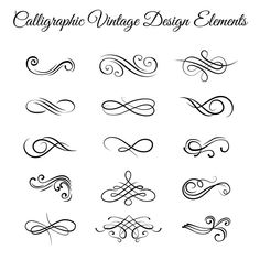 Improve Your Home's Look With These Wonderful Interior Design Tips – Design Caligraphy Alphabet, Hand Lettering Alphabet, Calligraphy Handwriting, Calligraphy Letters, Copperplate Calligraphy, Graffiti Alphabet, Penmanship, Schrift Tattoos, Herz Tattoo