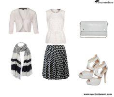 Buenos días!! Ya es jueves! Nuevo post, tenéis todos los detalles y fotos en http://wardrobeweb.com/spring-coming/ feliz día!! ;)