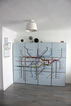 Ikea Besta Hacker