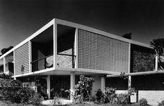 Clássicos da Arquitetura: Residência no Morumbi / Oswaldo Bratke