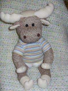 Sock Moose