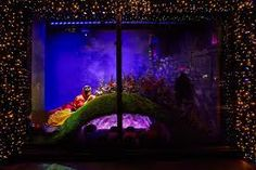 Image result for harrods christmas window display 2013