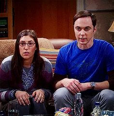 (.gif) The best big bang theory moment EVER