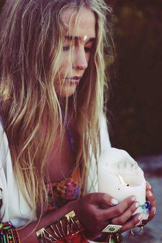 ╰☆╮Boho chic bohemian boho style hippy hippie chic bohème vibe gypsy fashion indie folk the 70s . ╰☆╮ crystal